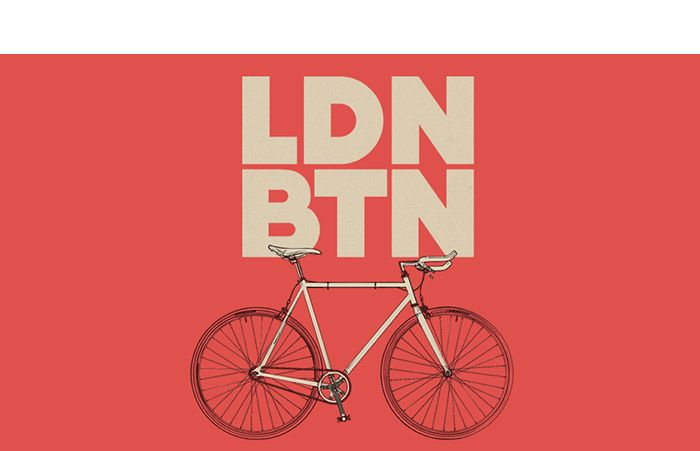 Jon Biggs London To Brighton Calm Artwork Artwork Illustration