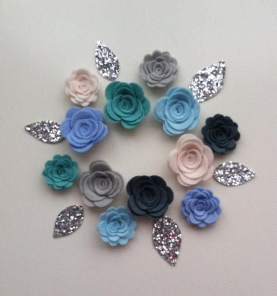 12 Hand made blue and grey felt flowers/roses & glitter leaves. Felt flower crown, flower headbands, #feltflowerheadbands 12 Hand made blue and grey felt flowers/roses & glitter leaves. Felt flower crown, flower headbands, #feltflowerheadbands 12 Hand made blue and grey felt flowers/roses & glitter leaves. Felt flower crown, flower headbands, #feltflowerheadbands 12 Hand made blue and grey felt flowers/roses & glitter leaves. Felt flower crown, flower headbands, #feltflowerheadbands