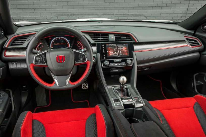 10 Exceptional Honda Type R Interior Collection In 2020 Honda Civic Type R Honda Civic Honda Type R