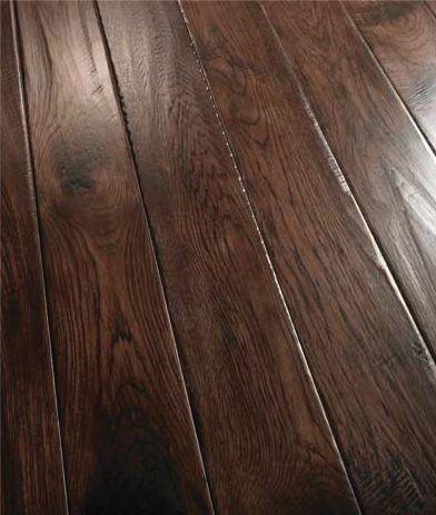 Coffee Bean Wide Plank Hardwood Floors Bella Cera Floors Floor