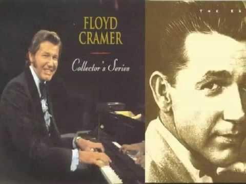 1960 -  Floyd Cramer on Piano -   Last Date - originally pinned by Louise Szczepanik