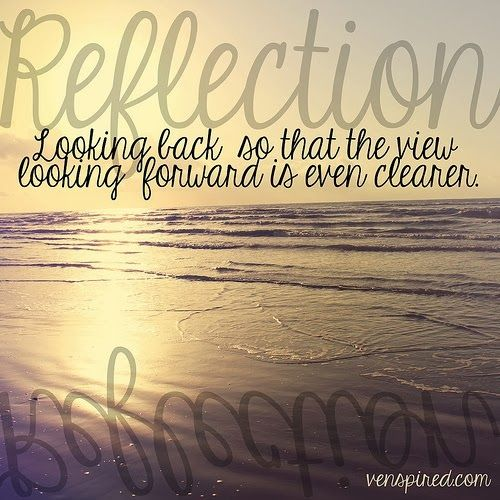 Related Image Reflections Another View Reflection Quotes