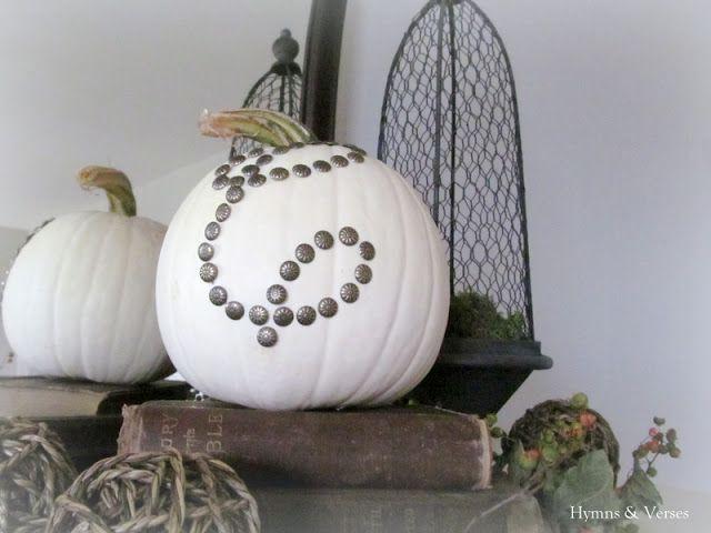 30 Plus Featured Pumpkin Ideas For Halloween And Fall Pumpkin