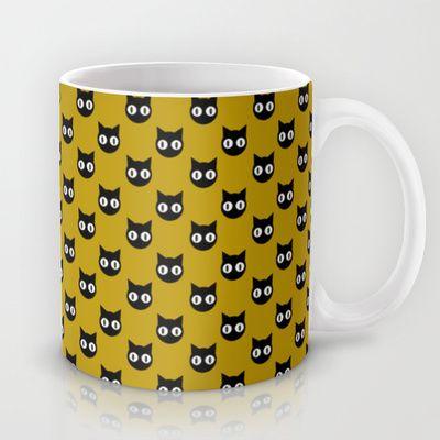 These Cats Coffee Mug