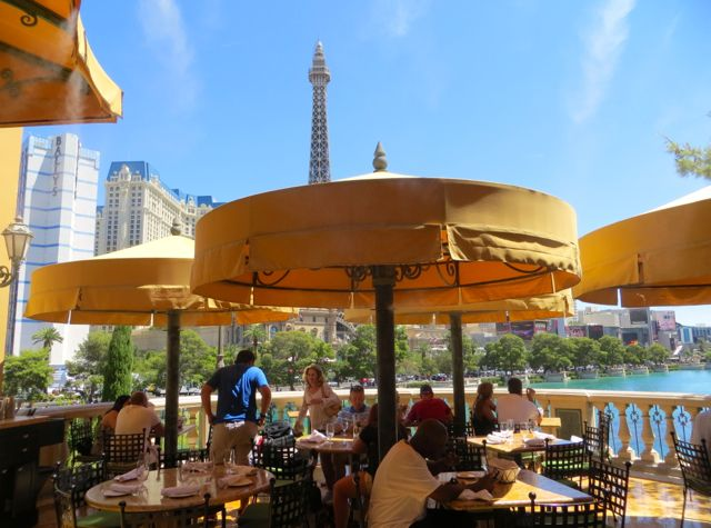 Olives Restaurant At The Bellagio Click Pic To See All Bellagio