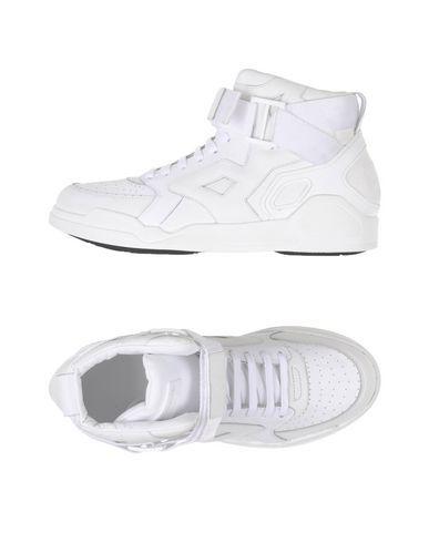 MARCELO BURLON Sneakers. #marceloburlon #shoes #ハイカットスニーカー
