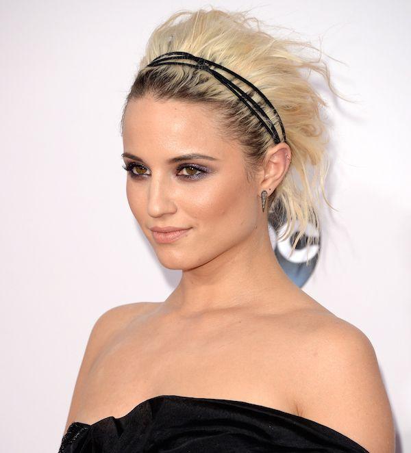 CelebrityGala: Kristen Bell Toe Cleavage - Talks Wedding Plans