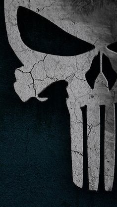 Page Not Found Skull Wallpaper Superhero Wallpaper Punisher Artwork