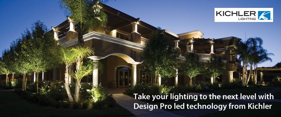 Professional Supply Offers Outdoor Lighting Supplies