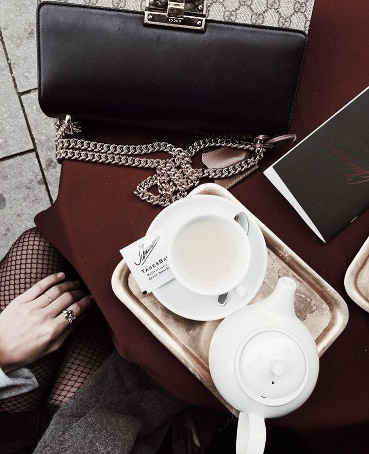 Pin by MARIN ANNE on & café (With images) Aesthetic