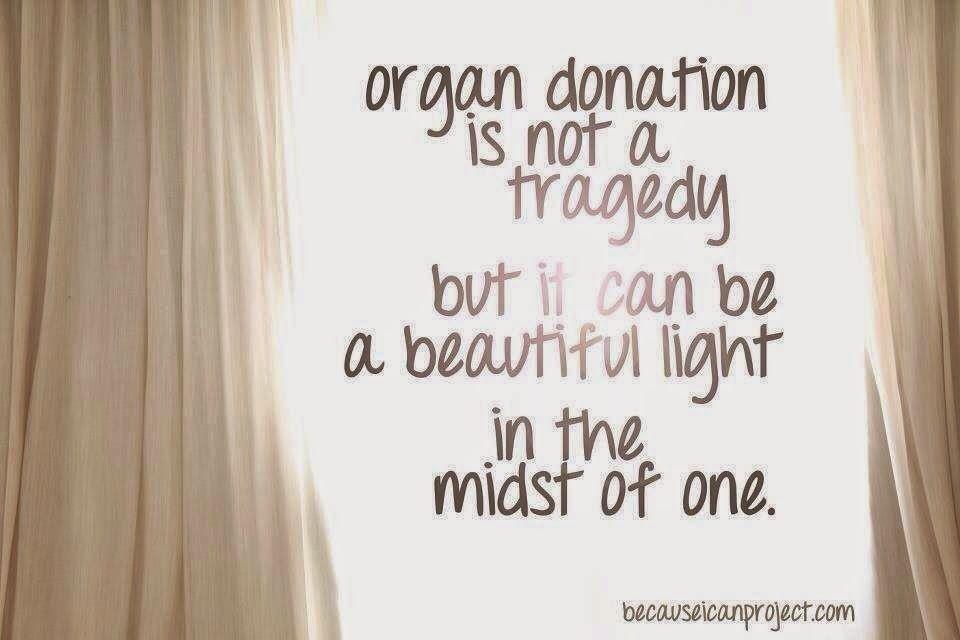 Donation Quotes Cool Organ Donation Quotes Sayings  Organ Donationstransplants
