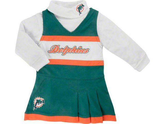online retailer 36044 ab8fe Miami Dolphins Baby Apparel | toys toys kids costumes reebok ...