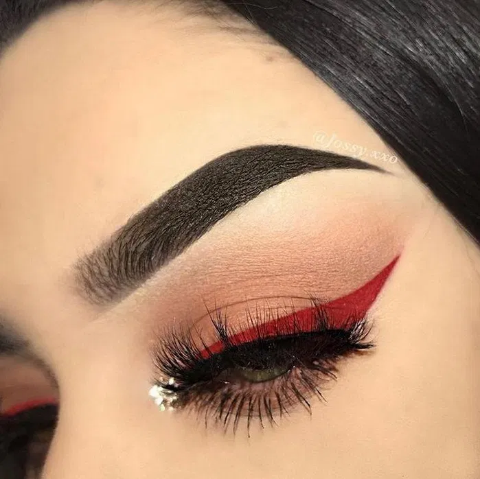175 red valentine's day makeup looks - page 1 | decor.homydepot.com