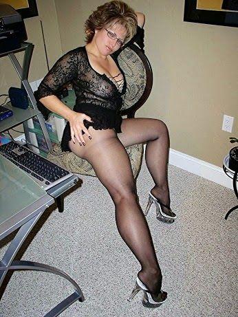 Thick Older Women Pics