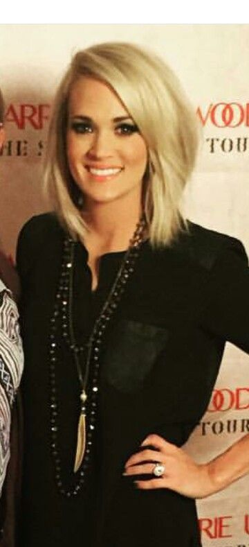 Carrie Underwood Short Hair Google Search