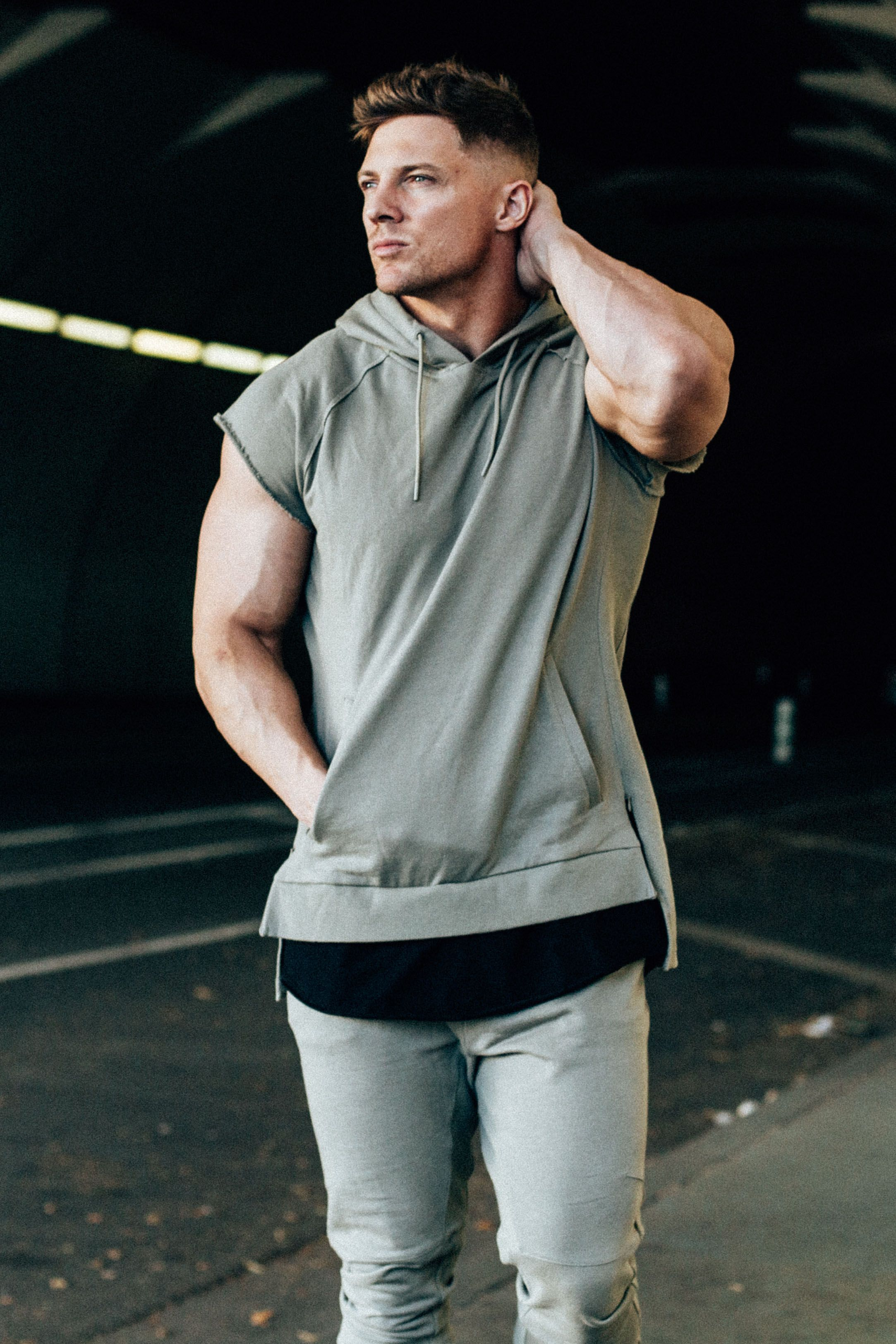 7490901a8193d Steve Cook x Gymshark coming first to our Melbourne pop-up store between  10th-11th March.
