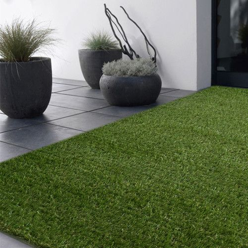 Green Turf Artificial Grass Rug Grass Rug Artificial Grass