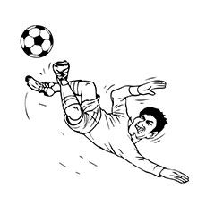 Soccer Ball Coloring Pages - Free Printables   Soccer ball, Free ...