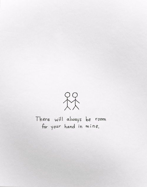 Nothing better than holding hands!  Follow us! We help keep relationships playful and strong.{The Kouply Blog}