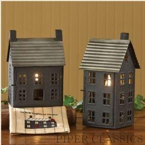 Small House Lamp  Piper Classics Store