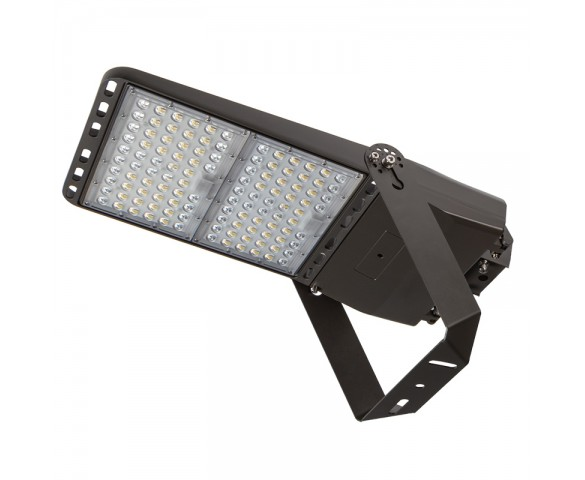 300w Led Flood Light Area Light 1000w Metal Halide Equivalent 42000 Lumens Svetilniki