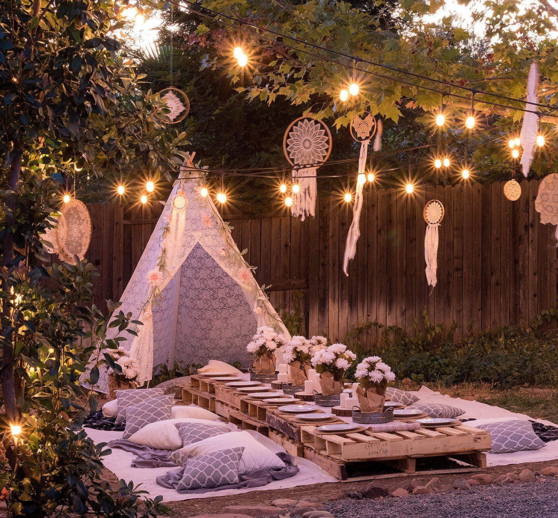 Summer Outdoor Wedding Decorations Ideas 12: Épinglé Sur Camping
