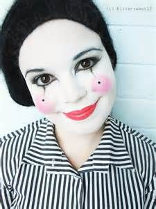 classic french mime costume - - Yahoo Image Search Results  sc 1 st  Pinterest & classic french mime costume - - Yahoo Image Search Results | make-up ...