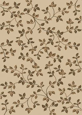 Best Radici Ivory Bellissima 1646 Rug Country Floral 400 x 300