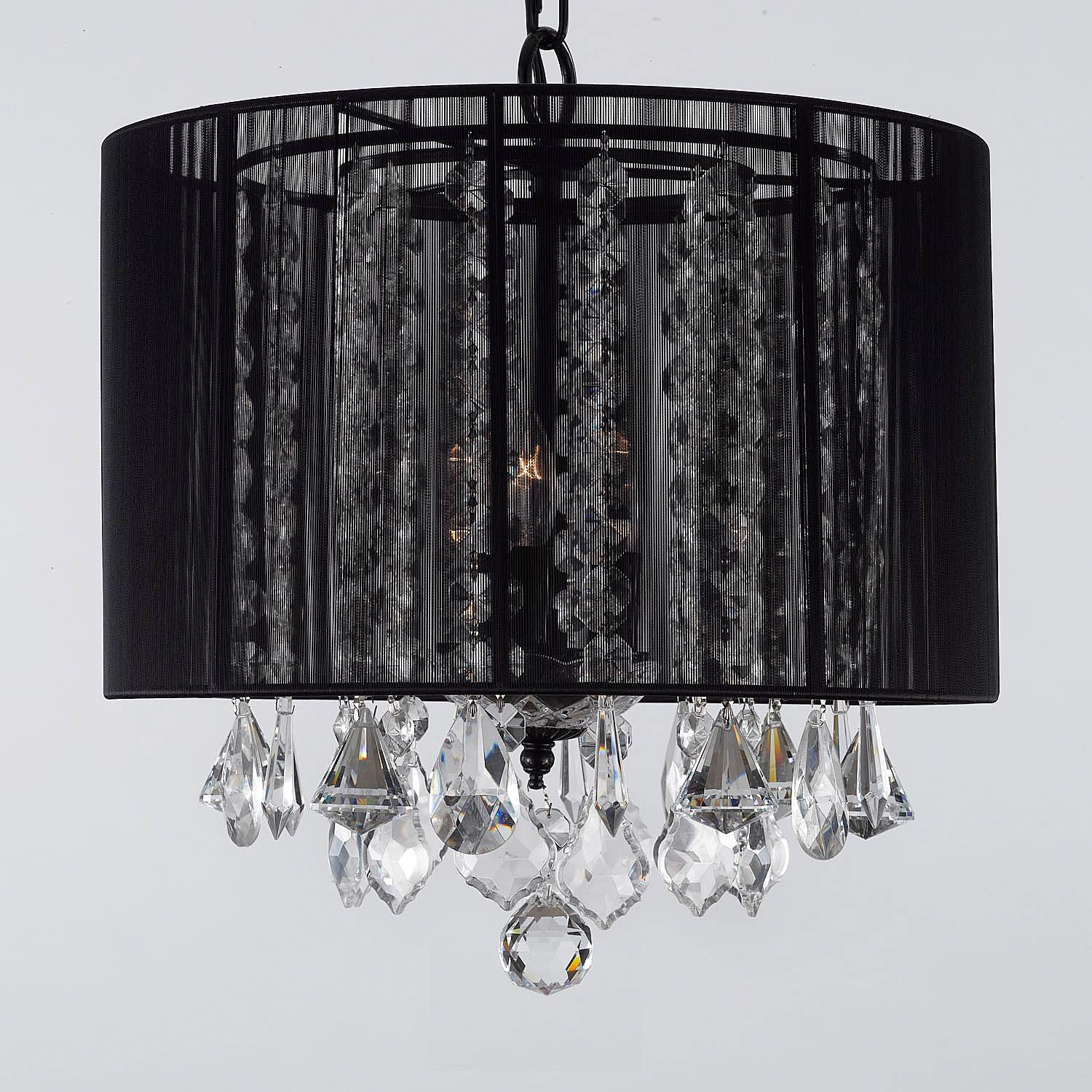 G7 blacksm6043 gallery chandeliers with shades crystal chandelier g7 blacksm6043 gallery chandeliers with shades crystal chandelier with arubaitofo Image collections