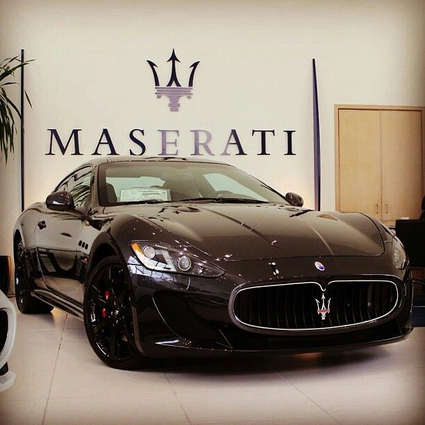Fancy Cars, Luxury Cars, Dream Cars