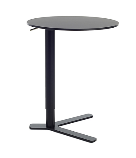 Yo Table Design Within Reach In 2020 Adjustable Side Table Modern Side Table Adjustable Laptop Table