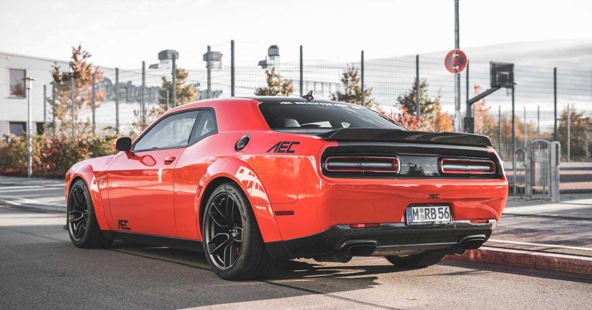 Pin By Danielgonzalezruiz On Vroom In 2020 Hellcat Dodge Challenger Srt Hellcat Challenger Srt Hellcat