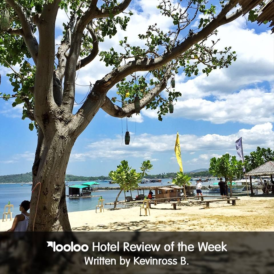 Looloo On Instagram Kevinross B On The Loolooapp Had Their Team Building At The Matabungkay Beach Resort In Batangas An Beach Resorts Open Gym Gyms Near Me