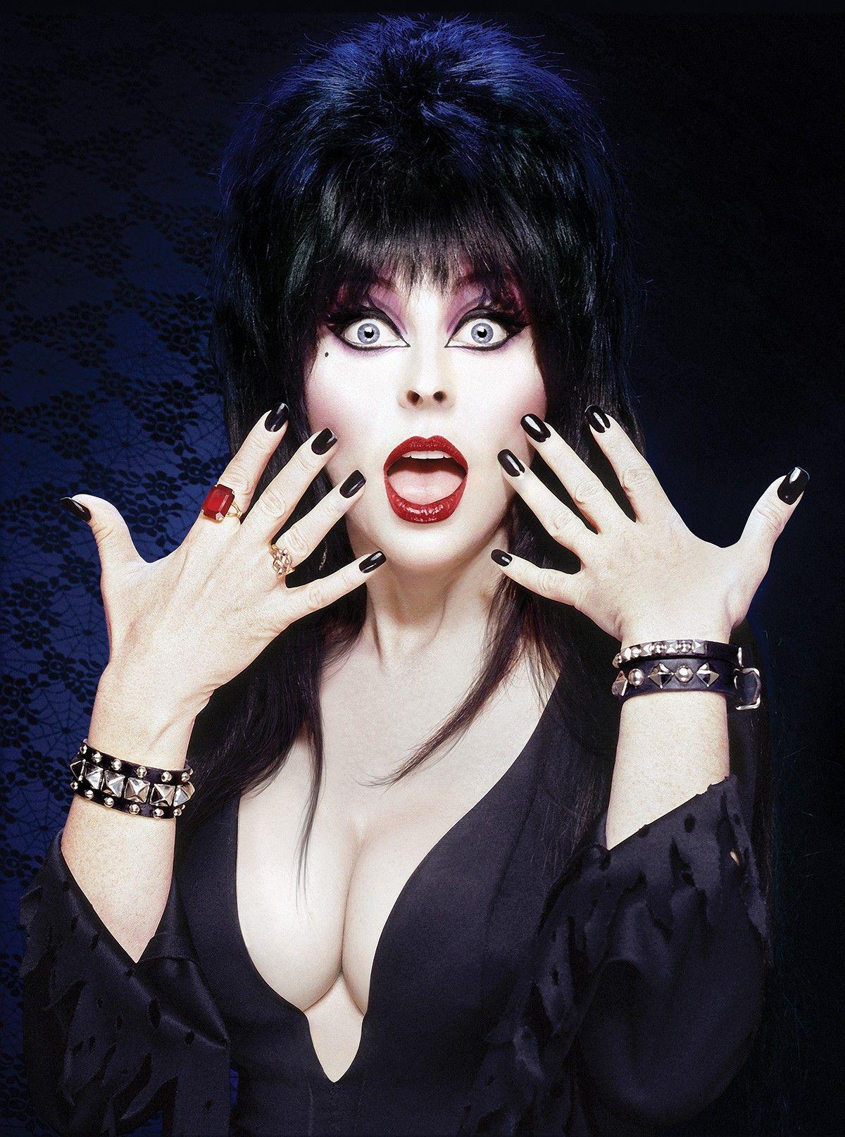 Elvira mistress images 27