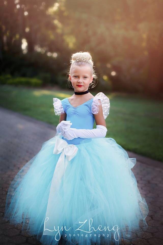 Halloween 2019 Costume Ideas Kids.Cinderella Costume Diy Costume Ideas In 2019 Halloween