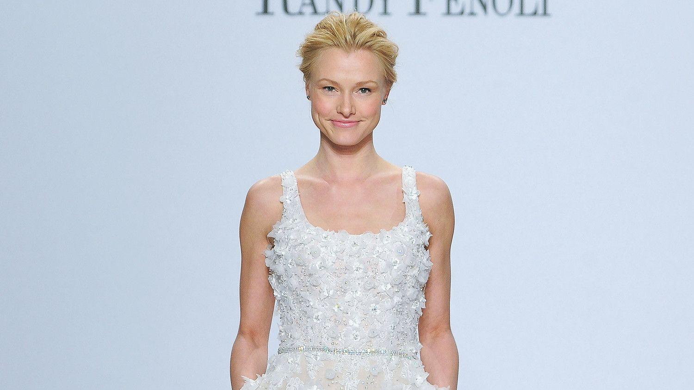 Randy fenoli spring wedding dress collection wedding dress