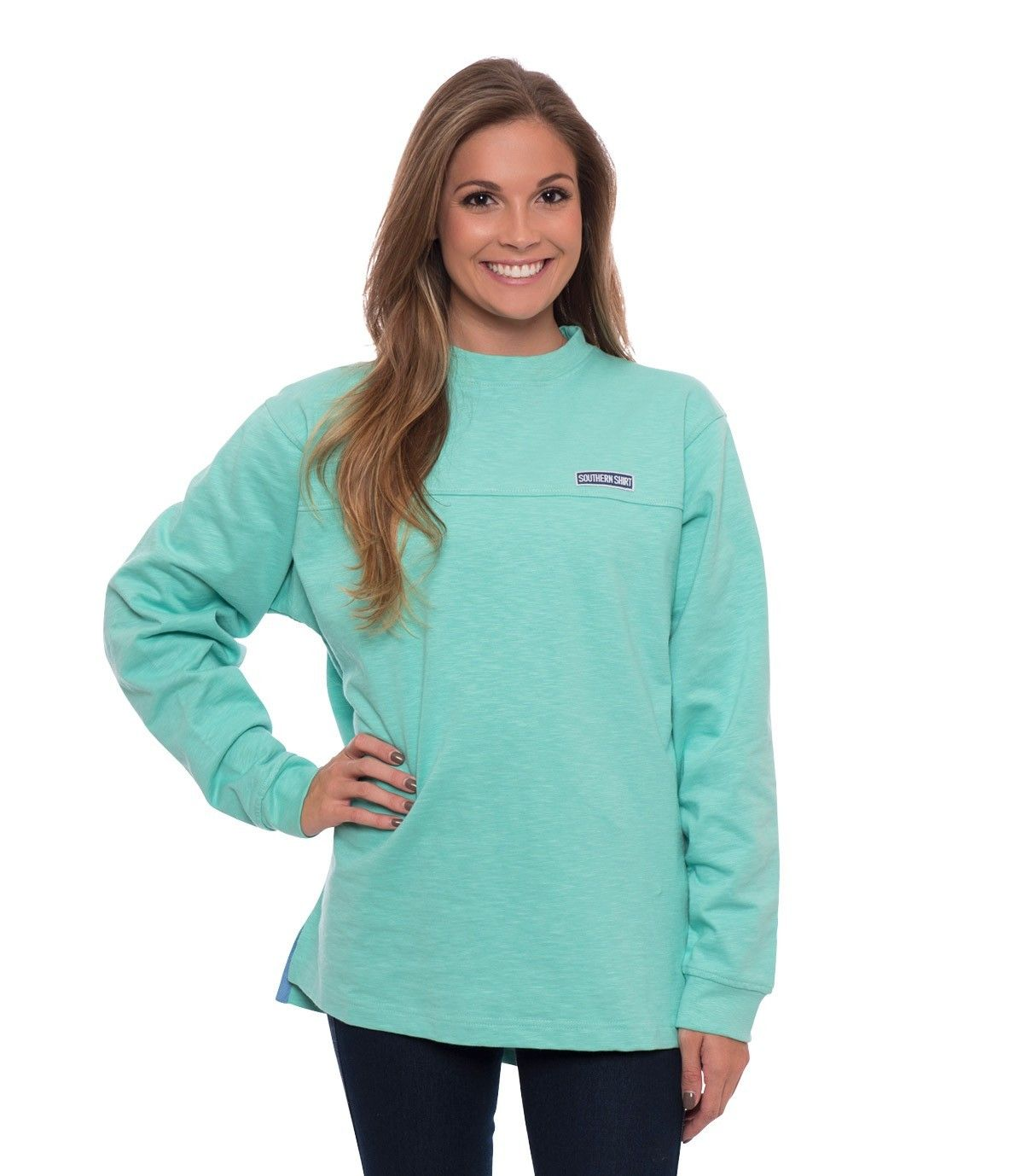 Cotton Club Pullover #SSCOWISHLIST @southernshirt | Prep in the ...