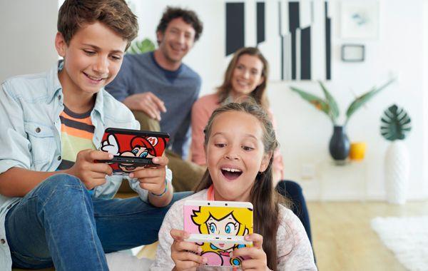 PEDRO HITOMI OSERA: Nintendo Direct 2015: Veja as novidades do Univers...