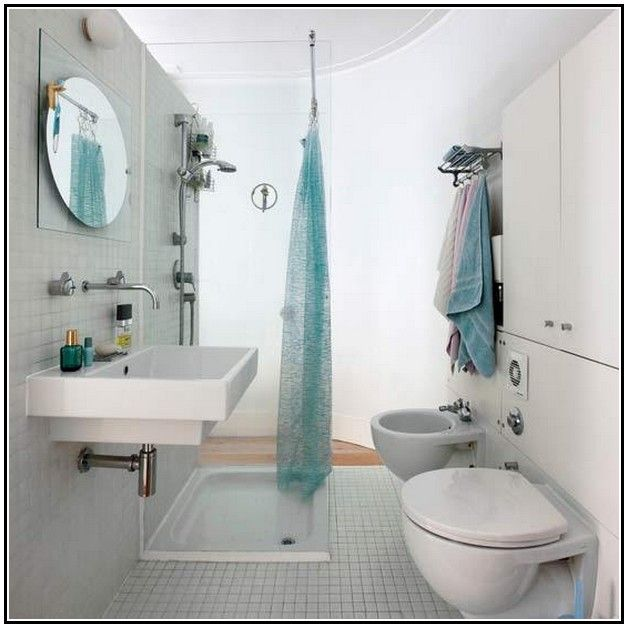 Bathroom Designs For Small Spaces In The Philippines ...