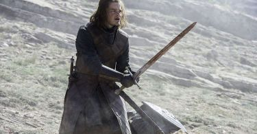 Young Ned Stark