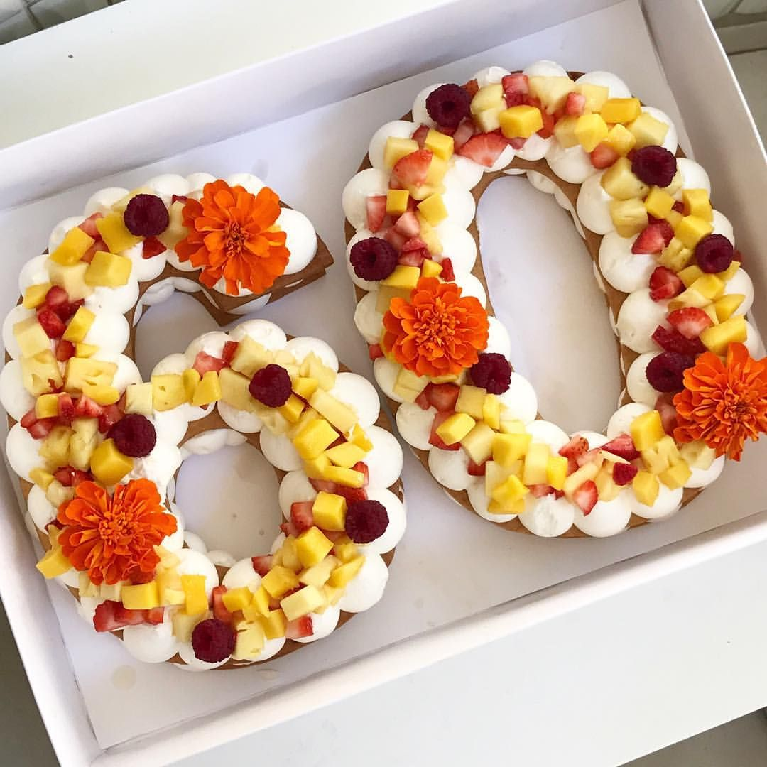 Fruit Decoration Gateau Orange Pin By Qrbnva Gull On Food Pinterest Gâteau 60 Ans
