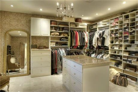 Best Closet Ever