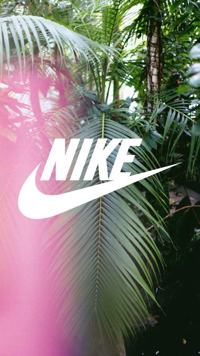 Nike // Fond d'ecran // Iphone Wallpaper // Tendance //