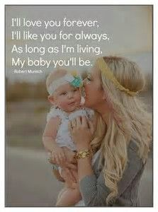 We Love You Mom Quotes From Daughter