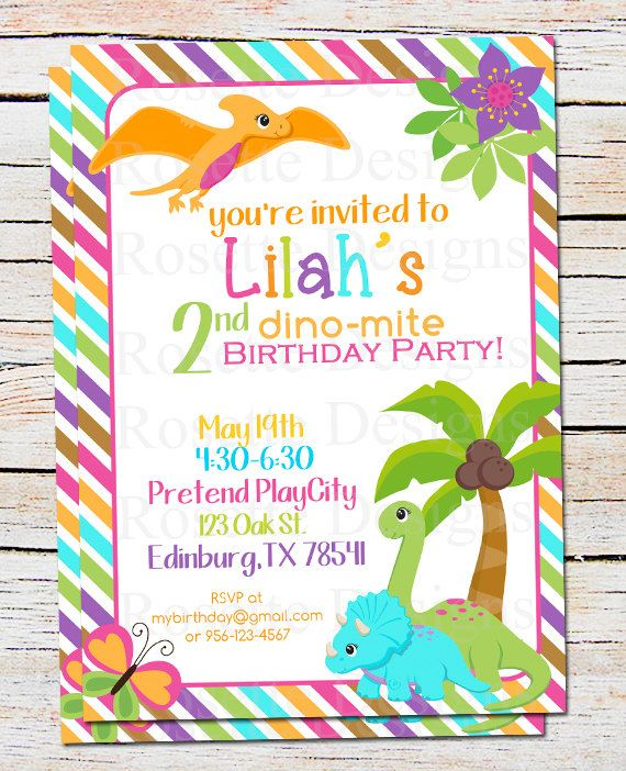 Birthday Invitations Hey I Found This Really Awesome Etsy Listing At