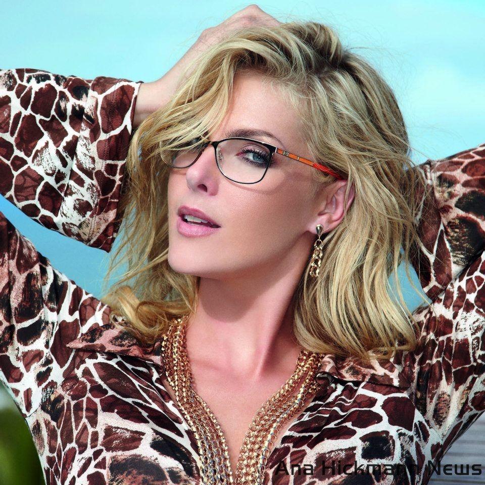 Ana Hickmann News  Ana Hickmann Eyewear Verão 2013 - Summer Gold Eyewear,  Fashion Accessories 779ba875bb