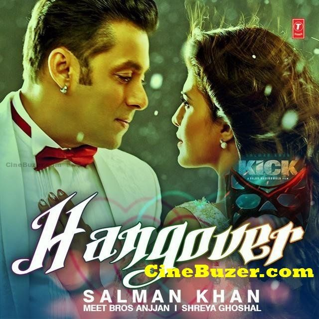 Hangover Kick Full Mp3 Audio Song Cinebuzer Audio Songs Mp3 Song Mp3 Song Download