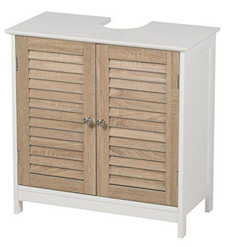Homestyle ce2701002 Waschtisch Badezimmer unter Excenter