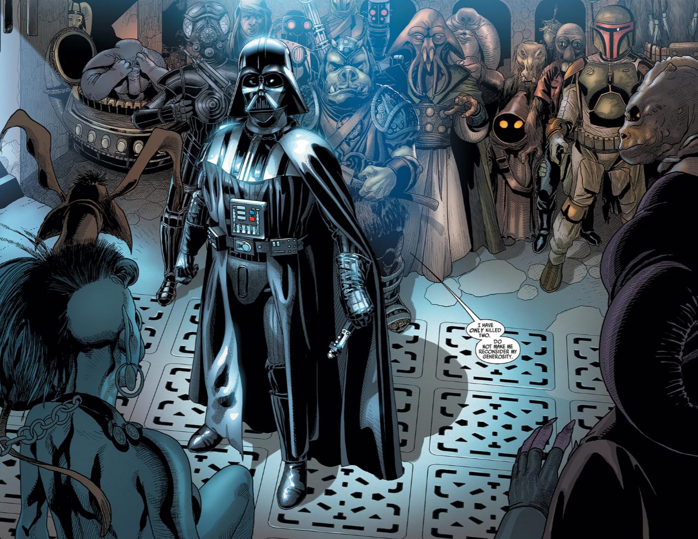 Darth Vader 2015 1 Star Wars Comics Darth Vader Comic Star Wars Art