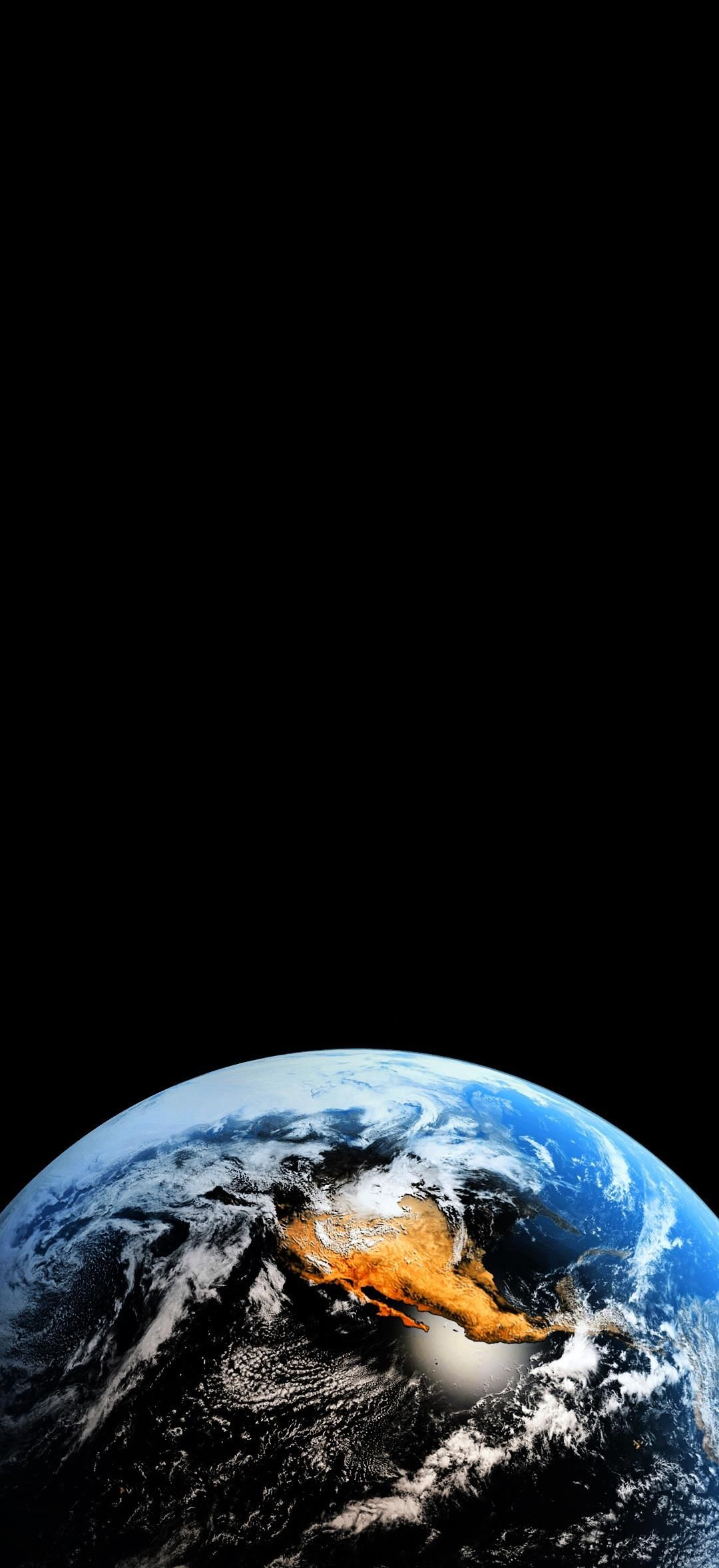 Earth Amoled Full Res Link In Comments Iphone Wallpaper Earth Wallpaper Wa Best Iphone Wallpapers